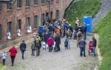 Dzień otwarty fortu Łapianka [zdjęcia]