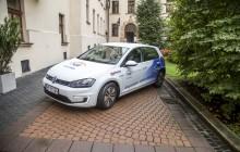 Kolejny krok Krakowa w stronę car-sharingu