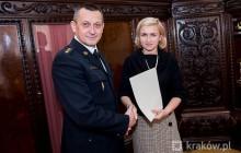 Strażacy poprowadzą zajęcia w krakowskich szkołach