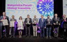 Wybrano laureatów Małopolskiej Nagrody Gospodarczej