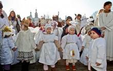 Orszak Trzech Króli przejdzie przez Kraków
