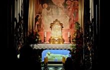 Krakowianie odwiedzali Groby Pańskie