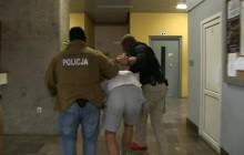 Sprawca zabójstwa aresztowany