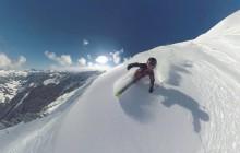 Andrzej Bargiel zjechał z nartach z K2
