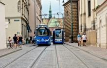 Od poniedziałku nowe rozkłady jazdy komunikacji miejskiej!