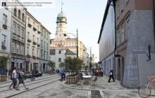 Tramwaje pojadą ul. Krakowską w połowie sierpnia