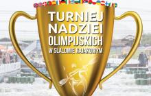 Turniej Nadziei Olimpijskich w slalomie kajakowym
