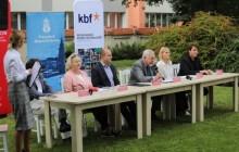 """""""Planeta Lem"""" – nowy dom dla literatury i języka w Krakowie"""