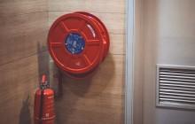 Ochrona przeciwpożarowa – jakich zasad powinieneś przestrzegać?