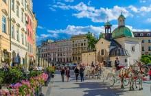 Jak znaleźć pracę w Krakowie?