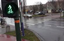 Poprawa bezpieczeństwa na przejściach dla pieszych