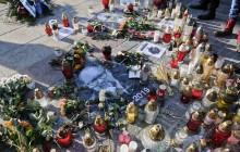 Marsz pamięci w Krakowie [zdjęcia]
