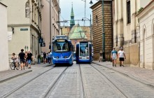 Sprawdź, kiedy przyjedzie twój tramwaj lub autobus!