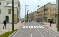 Ulica Krakowska otworzy się na mieszkańców
