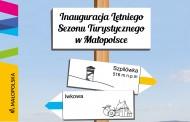 Otwarcie Letniego Sezonu Turystycznego w Małopolsce