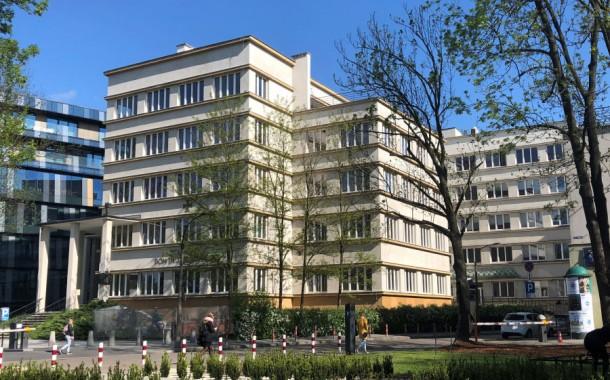 Miasto odzyskało budynek przy Oleandrach