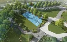 Ruszają prace w parku w Czyżynach
