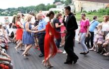 Już w niedzielę Noc Tańca w Krakowie