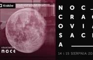 Już dziś Noc Cracovia Sacra