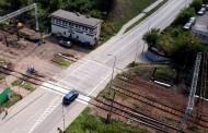 Zamknięcie przejazdu kolejowego na ul. Fredry