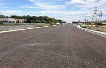 Nowy odcinek ulicy Igołomskiej już gotowy