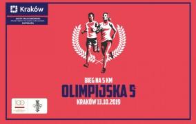 """""""Olimpijska 5-tka"""" na 100-lecie PKOl"""
