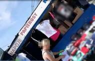 Policjanci zatrzymali handlarzy podrobionymi towarami