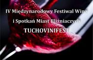 Święto wina w Tuchowie – musisz tam być!