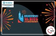 Krakowski Bieg Sylwestrowy już po raz szesnasty