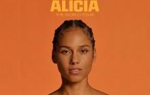 Alicia Keys wystapi w Krakowie