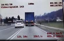 Oświęcimska grupa Speed eliminuje z ruchu kierowców pod wpływem narkotyków