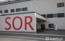 SOR Szpitala Uniwersyteckiego pod nowym adresem
