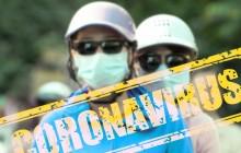 Informacja służb sanitarnych dotycząca koronawirusa