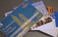 Najstarsze Krakowskie Karty Miejskie zostaną wycofane