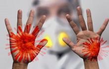 Koronawirus SARS-Cov-2 – podstawowe zalecenia sanitarne!