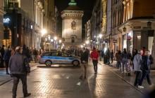 Nocne oświetlenie ulic przywrócone