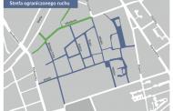 Na Kazimierzu zostanie przywrócona Strefa Ograniczonego Ruchu