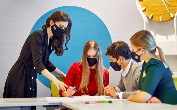 Technologia chroniąca przed koronawirusem wkracza do Polski