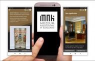 Muzeum Czartoryskich w smartfonie