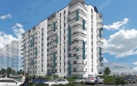Dom Bud – krakowskie inwestycje ze wzrostem zainteresowania