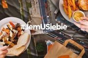 Jak smakują Dębniki, Podgórze, Stare Miasto, Kazimierz, Nowa Huta?