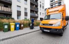 Od 1 listopada nowe stawki za wywóz śmieci