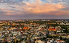 W Krakowie powstanie kwartał klimatyczny