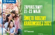 Zapraszamy na Święto Rodziny Krakowskiej!