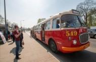 W niedzielę zabytkowe autobusy wyjadą na ulice Krakowa