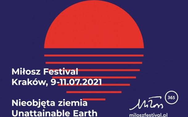 Rozpoczął się 10. Festiwal Miłosza