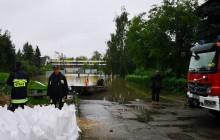 Powstaje system ostrzegania o zagrożeniu powodziowym