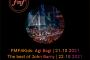Nowe terminy koncertów Festiwalu Muzyki Filmowej