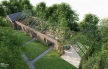 Przyjdź na spacer po terenie przyszłego parku na Zabłociu