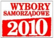 Wybory samorządowe 2010